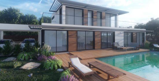 проект за къща