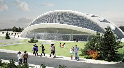 спортна зала град софия